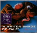 ANNIE LENNOX A Whiter Shade Of Pale EU CD5 w/4 Tracks