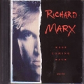 RICHARD MARX Keep Coming Back 4 Track Promo USA CD5 w/ Mixes