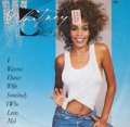 WHITNEY HOUSTON I Wanna Dance With Somebody UK 7