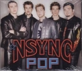 NSYNC Pop GERMANY CD5 w/ 4 Mixes
