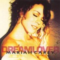 MARIAH CAREY Dreamlover USA CD5 1-Trk Promo