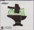 CHEMICAL BROTHERS Galvanize HOLLAND CD5