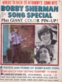 BOBBY SHERMAN Song Special USA Magazine