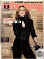 MADONNA Mixmag (3/2000) UK Magazine