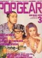 DEEE-LITE Popgear (3/91) JAPAN Magazine