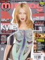 KYLIE MINOGUE Mixmag (12/03) UK Magazine