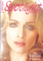 MADONNA Spotlight Magazine (#19 2002) FRANCE Magazine