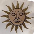 TEARS FOR FEARS Woman In Chains UK CD3 w/Sun-Shaped Jacket