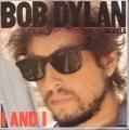 BOB DYLAN I and I ITALY 7