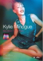 KYLIE MINOGUE Impossible Princess JAPAN Promo Flyer