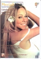 MARIAH CAREY Mariah Mag FRANCE Magazine