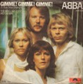 ABBA Gimme! Gimme! Gimme! SWITZERLAND 7