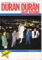 DURAN DURAN Hot Scene JAPAN Picture Book
