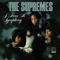 THE SUPREMES I Hear A Symphony: Expanded Edition USA 2CD