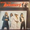 THE RUNAWAYS And Now... The Runaways CANADA LP