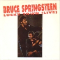 BRUCE SPRINGSTEEN Lucky Town (Live) SPAIN 7