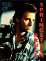 BRUCE SPRINGSTEEN Promesas Rotas SPAIN Picture Book