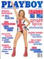 GERI HALLIWELL Playboy (5/98) USA Magazine