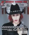 MARILYN MANSON AP (4/99) USA Magazine