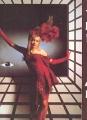 CYNDI LAUPER True Colors World Tour '86-'87 JAPAN Tour Program