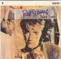ROD STEWART Broken Arrow UK 10``