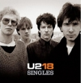 U2 18 Singles USA CD+DVD Ltd.Edition