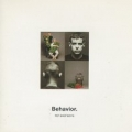 PET SHOP BOYS Behaviour UK 2CD Reissue Remastered CD w/Bonus Disc