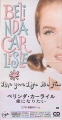 BELINDA CARLISLE Live Your Life Be Free JAPAN CD3 Promo