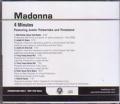 MADONNA 4 Minutes USA CD5 Promo w/7 Mixes