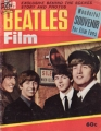 BEATLES The Beatles Film UK Picture Magazine