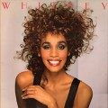 WHITNEY HOUSTON 1988 JAPAN Moment Of Truth Tour Program
