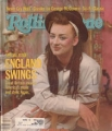 CULTURE CLUB Rolling Stone (11/10/83) USA Magazine