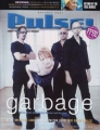 GARBAGE Pulse (10/01) USA Magazine