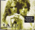 TATU How Soon Is Now? EU CD5