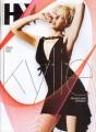 KYLIE MINOGUE HX (2/6/09) USA Magazine