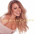 MARIAH CAREY Japan Best JAPAN CD w/Logo Handkerchief