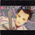 CULTURE CLUB God Thank You Woman UK 7
