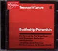 PET SHOP BOYS Battleship Potemkin EU CD