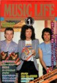 QUEEN Music Life (1/79) JAPAN Magazine