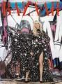 BRITNEY SPEARS Harper's Bazzar (7/11) USA Magazine
