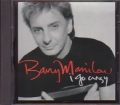 BARRY MANILOW I Go Crazy USA CD5 Promo