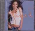 JANET JACKSON Someone To Call My Lover USA CD5 Promo w/6 Trx
