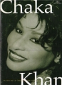 CHAKA KHAN 1997 JAPAN Tour Program w/Ticket Stub