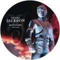 MICHAEL JACKSON HIStory: Continues USA 2LP Picture Disc (2018)