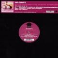 HI-GATE Split Personality Album Sampler Vol. 3 of 4 feat. BOY GEORGE UK 12