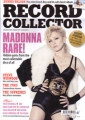 MADONNA Record Collector (7/08) UK Magazine