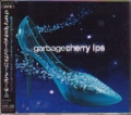 GARBAGE Cherry Lips JAPAN CD5