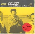 PAUL McCARTNEY No Other Baby/Brown Eyed Handsome Man UK CD5 Ltd.Edition