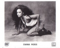 DIANA ROSS Diana Extended USA Promo Photo