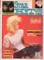 SIGUE SIGUE SPUTNIK Star Hits USA Magazine